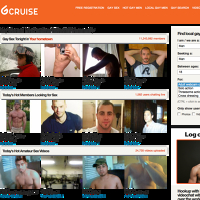 The Web's Hottest Gay Hookup Sites - SoNaughty.com