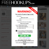 The Absolute Best Hookup Sites Online - SoNaughty.com