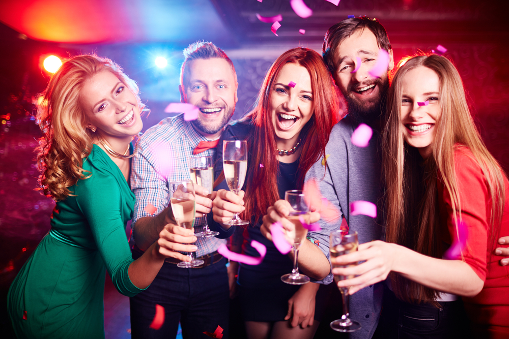 List Of Top Dallas Hookup Bars & Clubs | SoNaughty