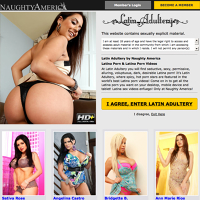The Most Popular Latin Porn Movies Online | SoNaughty