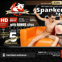 World's Best Spanking Porn Sites Online - SoNaughty.com