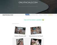 Watch Hot Facial Porn Movies in Full HD - SoNaughty.com