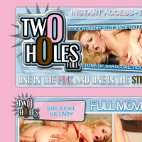 The Wildest Double Penetration Porn Sites - SoNaughty
