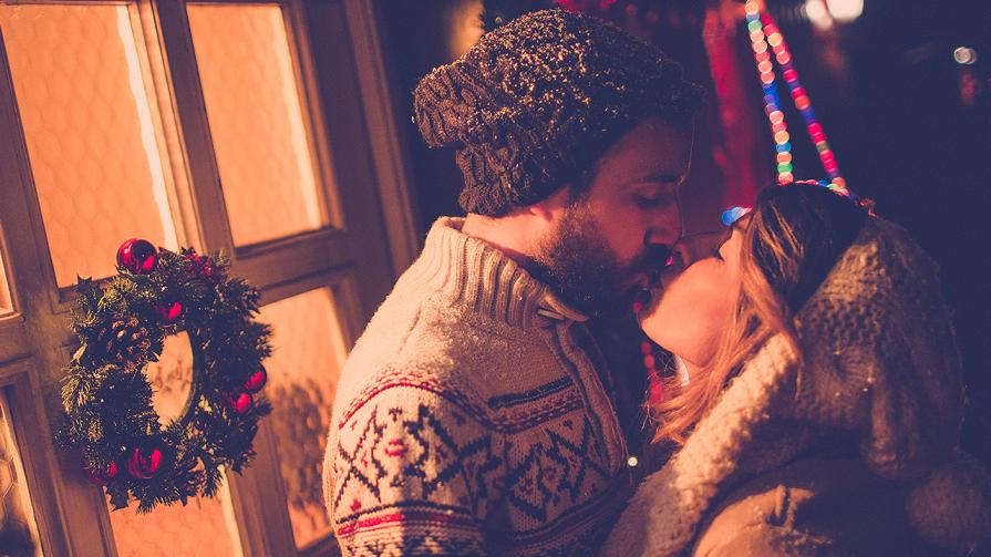 How To Hook Up When You're Home For The Holidays - SoNaughty