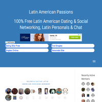 SoNaughty.com's Top Latin Hookup Forum Sites Directory