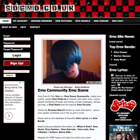 SoNaughty.com's List Of Top Emo Hookup Forum Sites