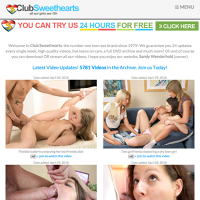 Teen Porn Sites With Real Amateur Porn - SoNaughty.com