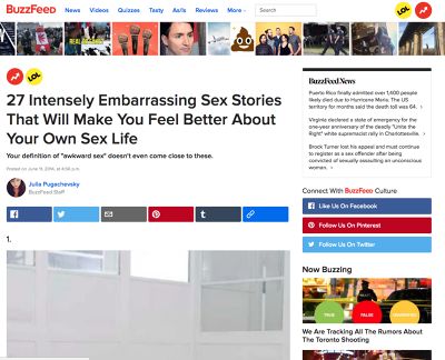 The Most Fun Embarrassing Sex Stories - SoNaughty.com
